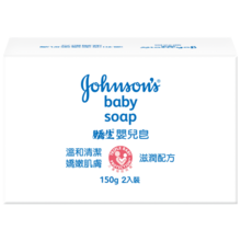JOHNSON'S® baby oil gel with shea & cocoa butter