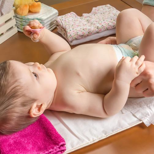 Diaper Rash Guide